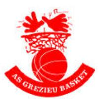 AS GREZIEU LA VARENNE BASKET